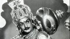 Lakhsmi Kadatcham(1970) N T R Old Tamil Super Hit Film movie Starring:N T Rama Rao K R Vijay