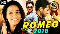 Khatarnak Romeo (2018) Telugu Film Dubbed Into Hindi Full Movie | Bharath Mrithika