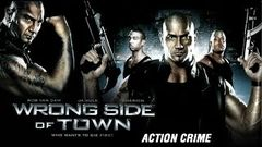 Wrong Side of Town Full Movie 2010   Batista RVD   Hollywood Full Action Movies   English Version