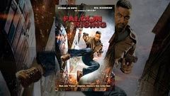 Action Movies 2015 Full Movie English Hollywood FALCON RISING Best Action Adventure Movies !2015!