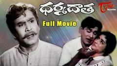 Dharma Daata Telugu Full Length Movie - Akkineni Nageswara Rao Kanchana
