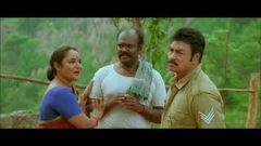 Malayalam dubbed movie Bagamathi Anushka Shetty Jayaram Unni Mukundan