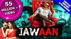 Jawaan (2018) New Released Hindi Dubbed Full Movie | Sai Dharam Tej Mehreen Pirzada Prasanna