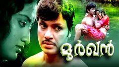 Jayan Malayalam Full Movie Moorkhan | Malayalam Full Movie | Jayan Seema Sumalatha