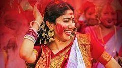 Sai Pallavi 2019 New Telugu Hindi Dubbed Blockbuster Movie   2019 South Hindi Dubbed Movies
