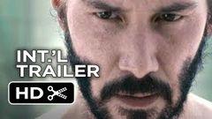 47 Ronin Official International Trailer 1 (2013) - Keanu Reeves Movie HD
