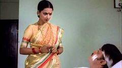 Old Bollywood Classic Movie - Daasi 13 14 - Sanjeev Kumar Rekha and Moushumi Chatterjee