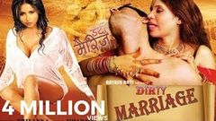 """Dirty Marriage"" | Full HD Movie | Priyanka | Aayush | 2014| Latest Hindi Movie"