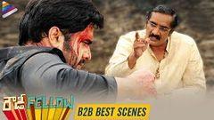 Rowdy Fellow Telugu Full Movie   Nara Rohit   Rao Ramesh   Vishakha   Latest Telugu Full Movies