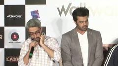 Tere Bin Laden Hindi Movie Theatrical Trailer HQ Ali Zafar Pradhuman Singh Sugandha Garg