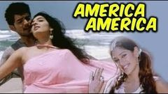America America Telugu Full Movie | Ramesh Aravind Akshay Anand | New Telugu Movies
