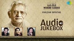 Best Of Gulzar   Tujhse Naraz Nai Zindagi   Popular Bollywood Film Songs   Music Box