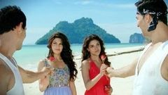 Do You Know Full Remix Song Housefull 2 | Akshay Kumar Asin John Abraham and Others