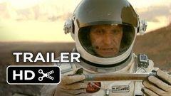 The Last Days On Mars Official Trailer 1 (2013) - Liev Schreiber Sci-Fi Movie HD