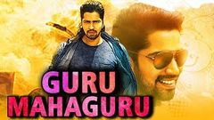 Guru Mahaguru | Hindi Dubbed Full Movie | Seema Sastri | Allari Naresh Farzana