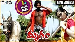 Mrugam Full Length Telugu Movie Adhi Pinnisetty Padmapriya