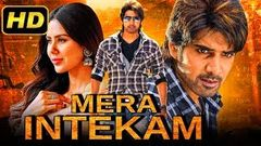 Mera Intekam (Aatadukundam Raa) Hindi Dubbed Full Movie | Sushanth, Sonam Bajwa