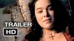 Romeo And Juliet Official Trailer 1 (2013) - Hailee Steinfeld Paul Giamatti Movie HD