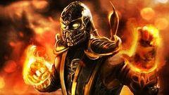 Mortal Kombat 2011 Full Action Movie