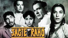 Jagte Raho Full Movie   Raj Kapoor Old Hindi Movie   Nargis   Pradeep Kumar   Classic Hindi Movie