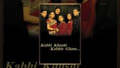 Kabhi Khushi Kabhi Gham Full Hindi Movie All Time Hit HD
