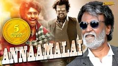 Annamalai Tamil Full Movie | HD | Rajinikanth | Kushbhoo | Sarath Babu | Suresh Krishna | Deva