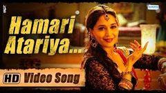 """Hamari Atariya"" Song - Feat Madhuri Dixit Nene - Dedh Ishqiya Exclusive"