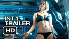 Star Trek Into Darkness Official International Trailer 1 (2013) - JJ Abrams Movie HD