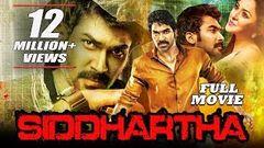 Siddartha (2018) NEW Full Hindi Dubbed Movie | Sagar Ragini | Telugu Movies Hindi Dubbed