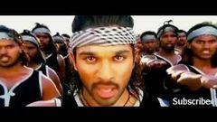 THE GREAT HERO Hindi dubbed | Allu Arjun | Tamannah | full movie in hindi