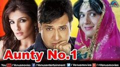 Aunty No 1 | Hindi Movies 2016 Full Movie | Govinda Full Movies | Latest Bollywood Movies