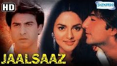 Jaalsaaz - The Ultimate Plot (HD & Eng SRT) - Ronit Roy - Madhoo - Bollywood Hit