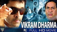 Vikram Latest Action Movie 2016|New Tamil Movie | Feat Vikram Samantha Ruth Prabhu |