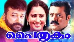 Paithrukam   1993   Full Malayalam Movie   Suresh Gopi Jayaram Narendra Prasad
