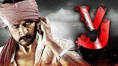 "Sudeep& 39;s Latest Movie ""VJ"" | 2019 South Indian Movie Hindi Dubbed New"