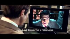 THICK AS THIEVES - Full Movie (ENGLISH) 2009