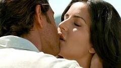 Hrithik Roshan & Katrina Kaif& 039;s HOT KISS in Bang Bang | Upcoming Latest Bollywood Hindi Movie