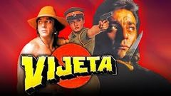 Vijeta (1996) Full Hindi Movie | Sanjay Dutt Raveena Tandon Paresh Rawal Amrish Puri Reema Lagoo