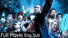 Full Thai Movie : Ghost Day [English Subtitle] Thai Comedy