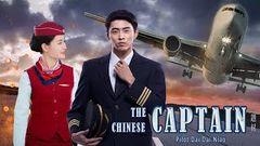 [Full Movie] The Chinese Captain, Eng Sub 中国机长&飞行员电影 | 2019 New Drama Movie 1080P