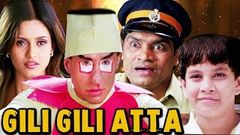 Gili Gili Atta Full Movie | Johnny Lever Hindi Comedy Movie | Bollywood HD Movie