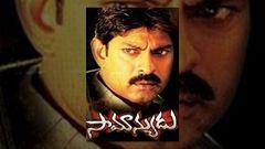 Samanyudu Telugu Full Length Movie Jagapathi Babu Kamna Jethmalani