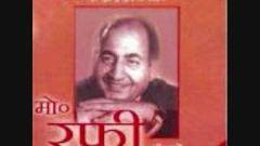 Rafi Md Rafi Rafi Sahab Kajal old hindi movie songs rare gems swaminathan rajan