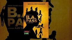 B A PASS Bollywood Hot Hindi Movie Bollywood Movie