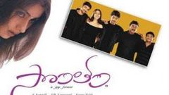 Sontham - Full Length Telugu Movie - Aryan Rajesh - Namitha