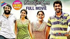 Sangharshana Telugu Full Movie | Allari Naresh | Nivetha Thomas | Colors Swathi | SasiKumar