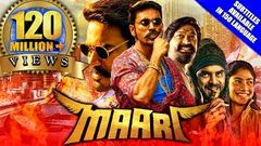 Maari 2 (Maari) 2019 New Released Full Hindi Dubbed Movie | Dhanush Sai Pallavi Krishna