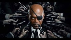 Samuel L Jackson - LATEST Hollywood Action Movies - Best CRIME Action Movie