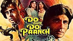 Do Aur Do Paanch