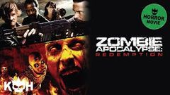 Action Movie 2015 Full Movie English HollyWood HD Best Zombie Adventrue War Movie